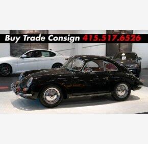 1960 Porsche 356 for sale 101159063