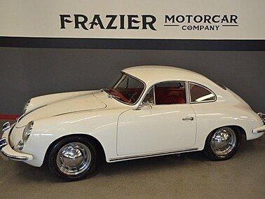1960 Porsche 356 for sale 101207704