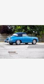 1960 Porsche 356 for sale 101339653