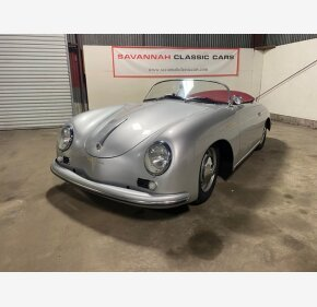 1960 Porsche 356 for sale 101389993