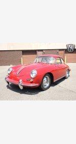 1960 Porsche 356 for sale 101456327