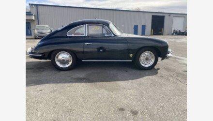 1960 Porsche 356 for sale 101463976