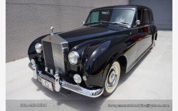 1960 Rolls-Royce Phantom for sale 100959824