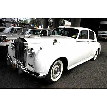 1960 Rolls-Royce Silver Cloud for sale 101185625