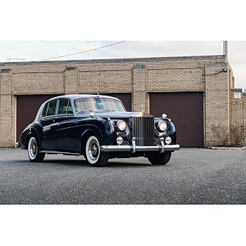 1960 Rolls-Royce Silver Cloud II for sale 101298830