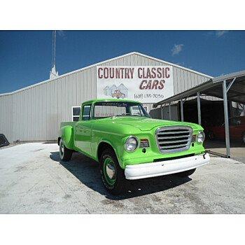 1960 Studebaker Champ for sale 100748780