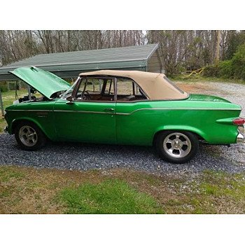 1960 Studebaker Lark for sale 101040332