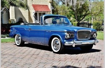 1960 Studebaker Lark for sale 101099453