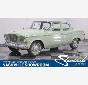 1960 Studebaker Lark for sale 101292821