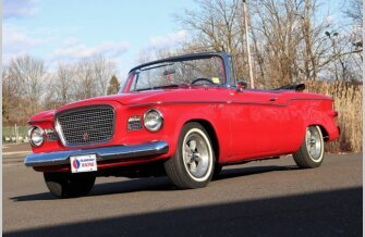 1960 Studebaker Lark for sale 101457274