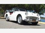 1960 Triumph TR3A for sale 101120221