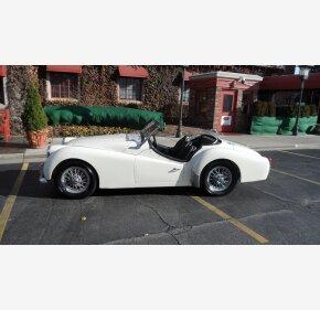 1960 Triumph TR3A for sale 101412596