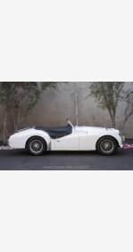 1960 Triumph TR3A for sale 101480040