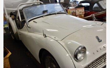 1960 Triumph TR3A for sale 101598004