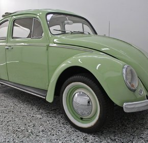 1960 Volkswagen Beetle for sale 100769917