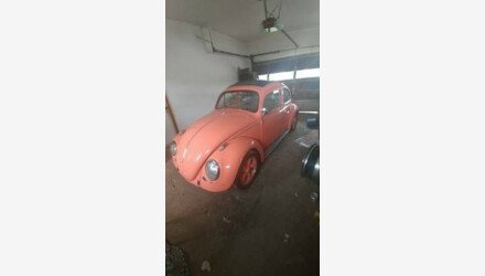 1960 Volkswagen Beetle for sale 100982308