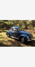1960 Volkswagen Beetle for sale 101231025