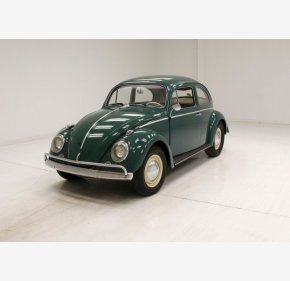 1960 Volkswagen Beetle for sale 101275764