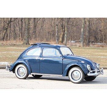 1960 Volkswagen Beetle for sale 101282997