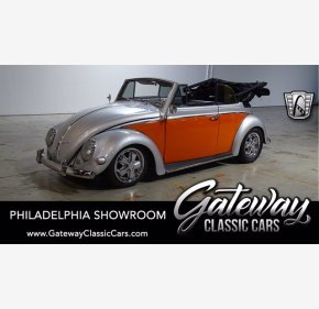 1960 Volkswagen Beetle for sale 101343693