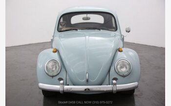 1960 Volkswagen Beetle for sale 101477006