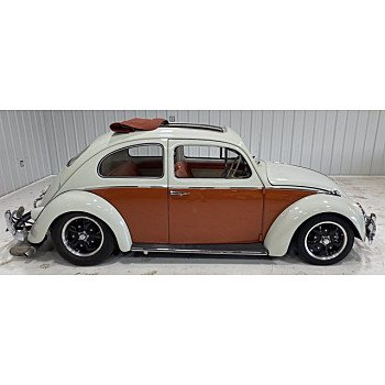 1960 Volkswagen Beetle for sale 101492539