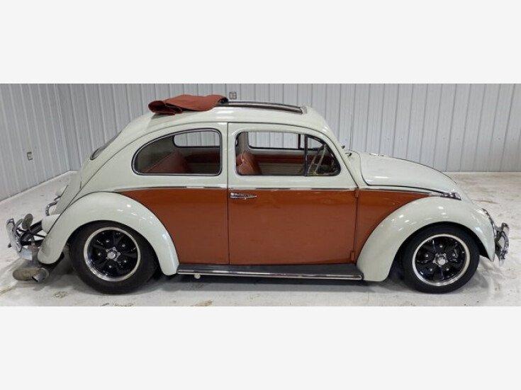 1960 Volkswagen Beetle for sale 101492539