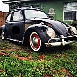 1960 Volkswagen Beetle for sale 101544417
