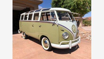 1960 Volkswagen Vans for sale 101365026