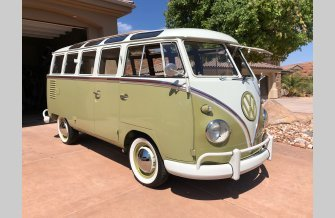 1960 Volkswagen Vans for sale 101365026