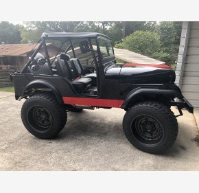 1960 Willys CJ-5 for sale 101315786
