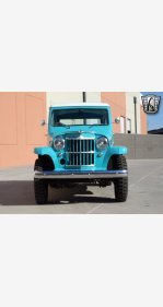 1960 Willys Other Willys Models for sale 101454581