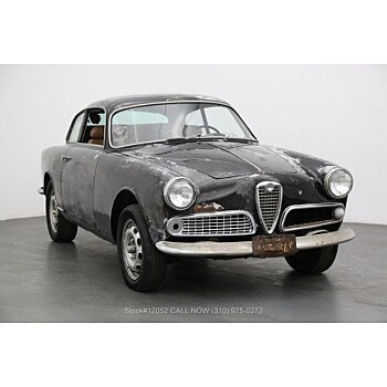 1961 Alfa Romeo Giulietta for sale 101330401