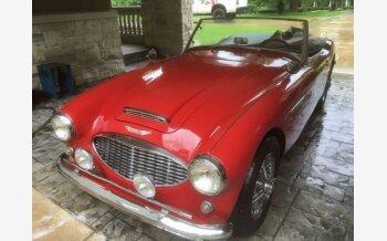 1961 Austin-Healey 3000 for sale 101156708