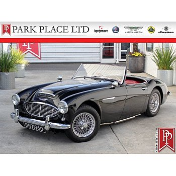 1961 Austin-Healey 3000 for sale 101165371