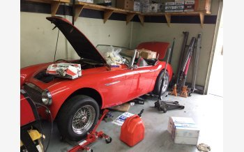 1961 Austin-Healey 3000 for sale 101241886