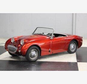1961 Austin-Healey Sprite for sale 101044272