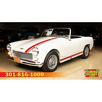 1961 Austin-Healey Sprite for sale 101174213