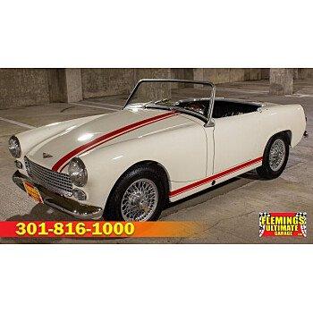 1961 Austin-Healey Sprite for sale 101174213