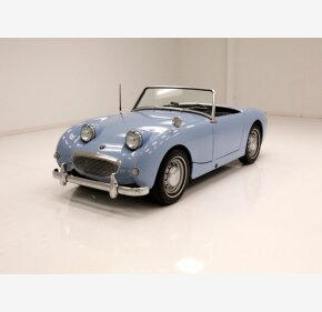 1961 Austin-Healey Sprite for sale 101393725