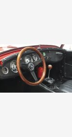 1961 Austin-Healey Sprite for sale 101484799