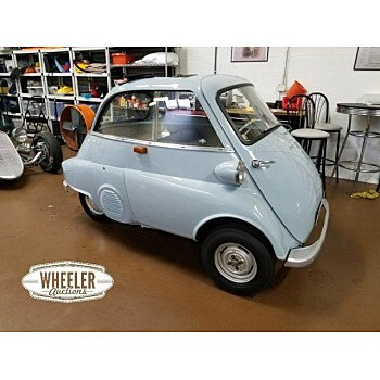 1961 BMW Isetta for sale 101051079