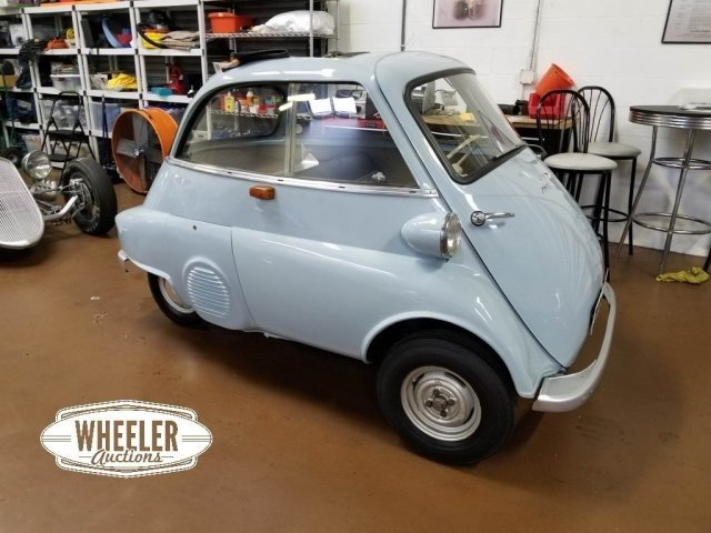 Bmw Isetta Classics For Sale Classics On Autotrader