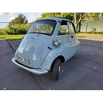 1961 BMW Isetta for sale 101390299