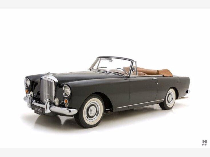 1961 Bentley S2 for sale 101510452