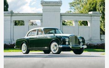 1961 Bentley S2 for sale 101060248