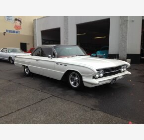 1961 Buick Invicta for sale 101059681