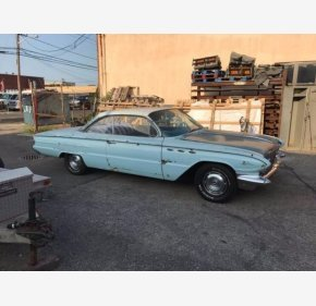 1961 Buick Le Sabre for sale 100919573