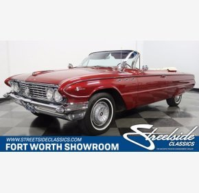 1961 Buick Le Sabre for sale 101345281