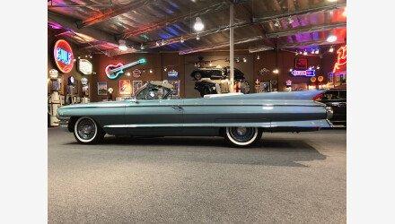 1961 Cadillac Eldorado for sale 101392147